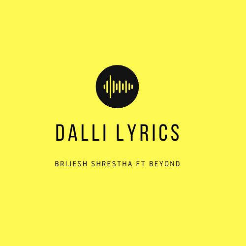 dalli lyrics