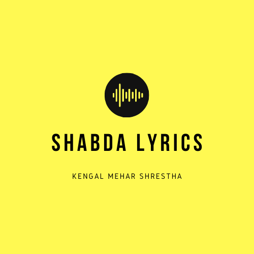 Shabda Lyrics